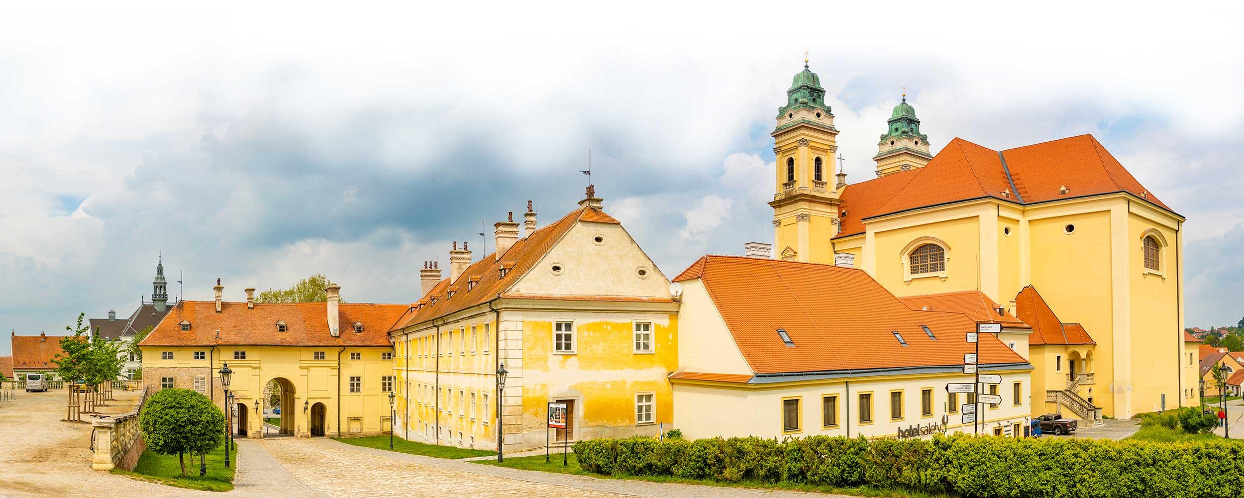 Valtice - Jižní Morava - Ubytování u Bilkovičů